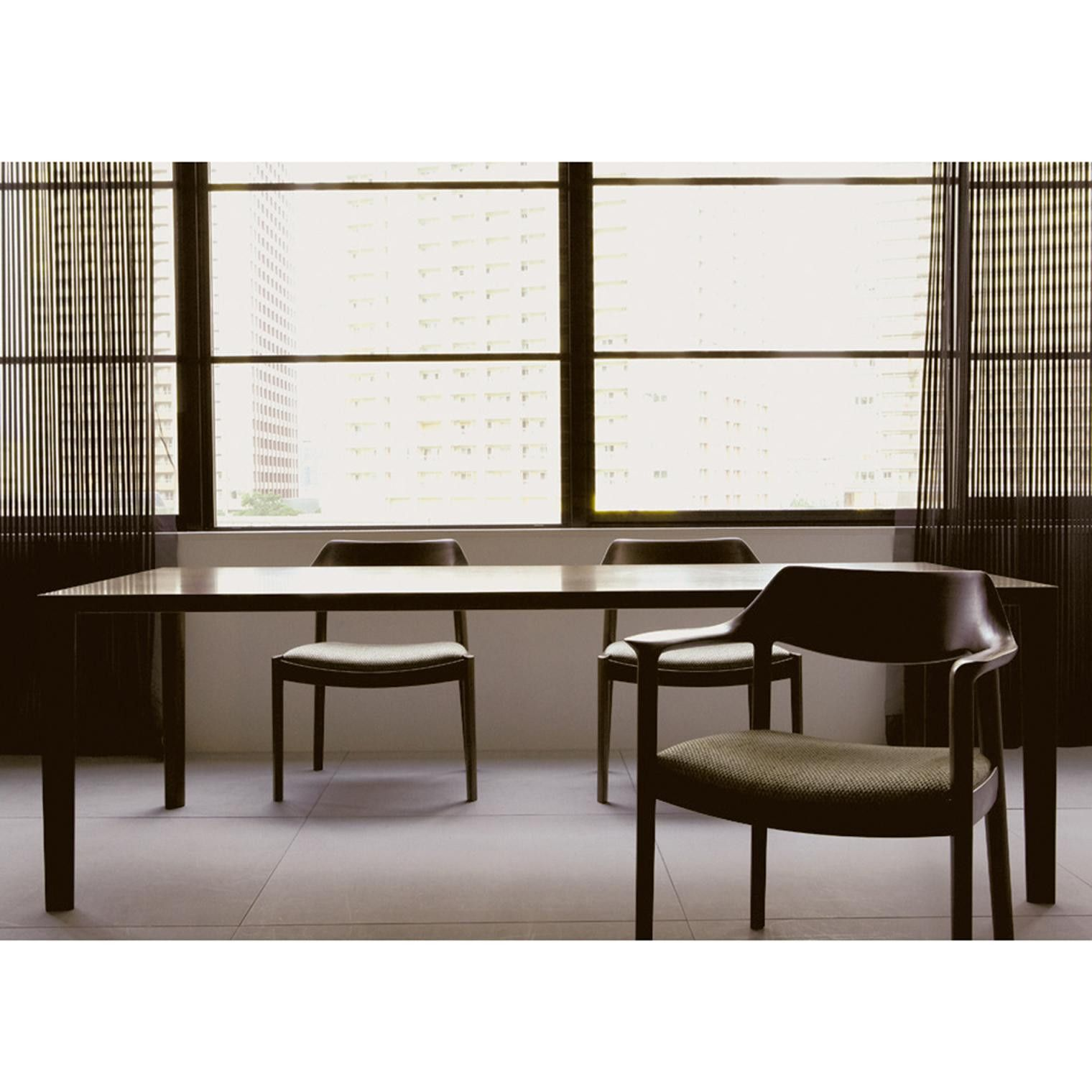Wing Lux Dining Table - Dining Table - Conde House