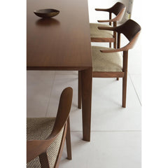 Conde House - Wing Lux Dining Table - Dining Table