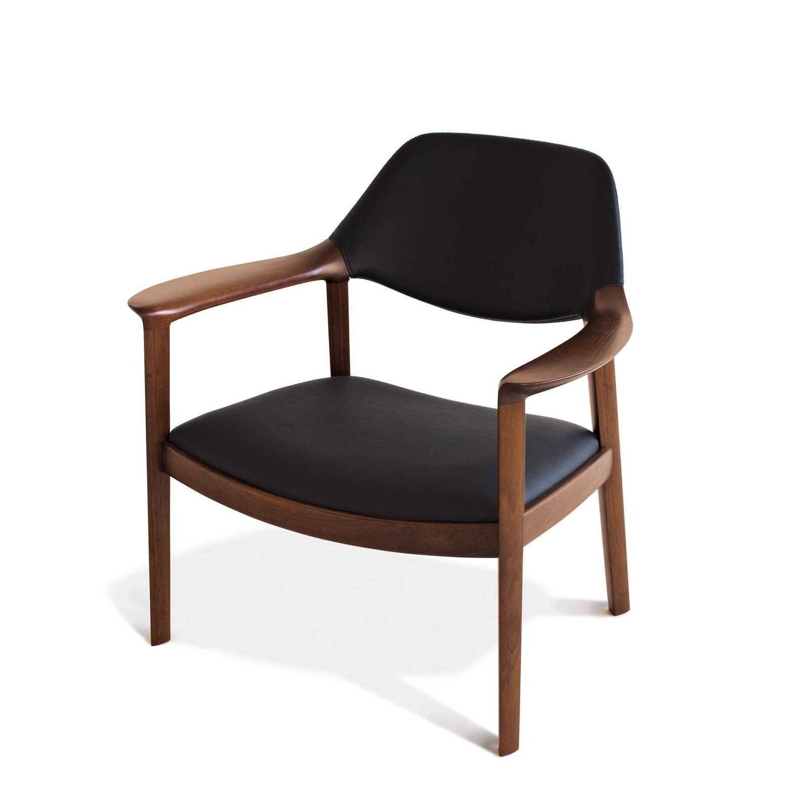 Conde House - Wing Lux Lounge Chair - Dining Chair