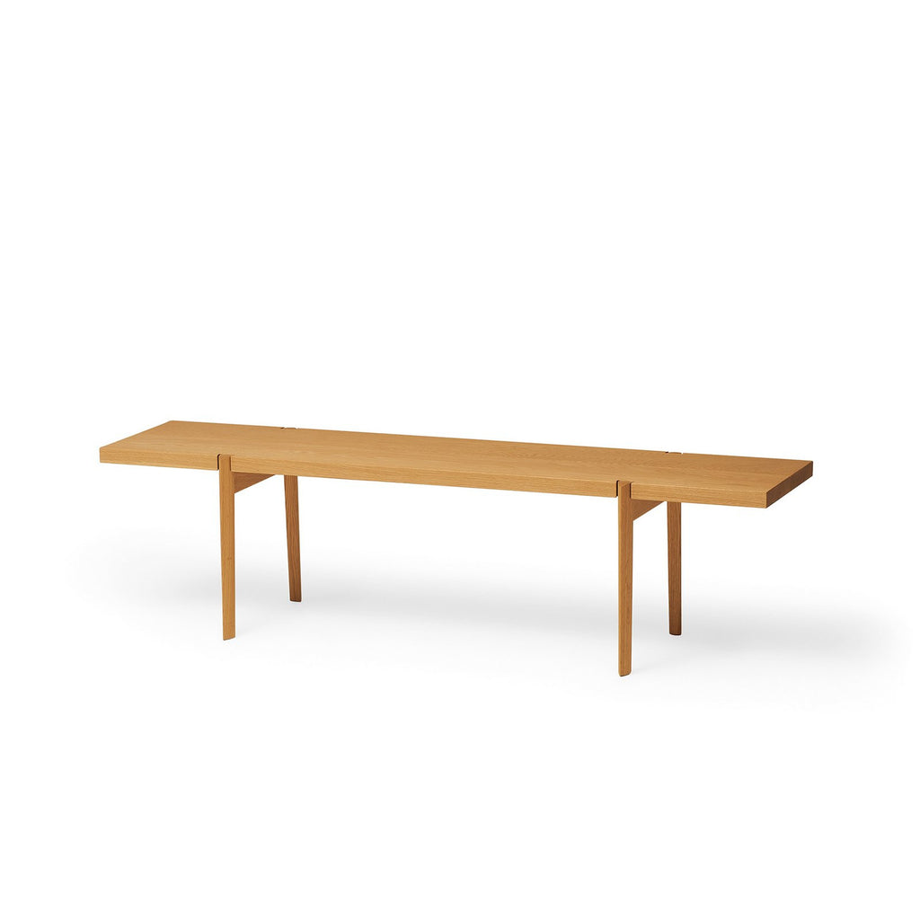 Conde House - Wing Lux Center Table L - Coffee Table