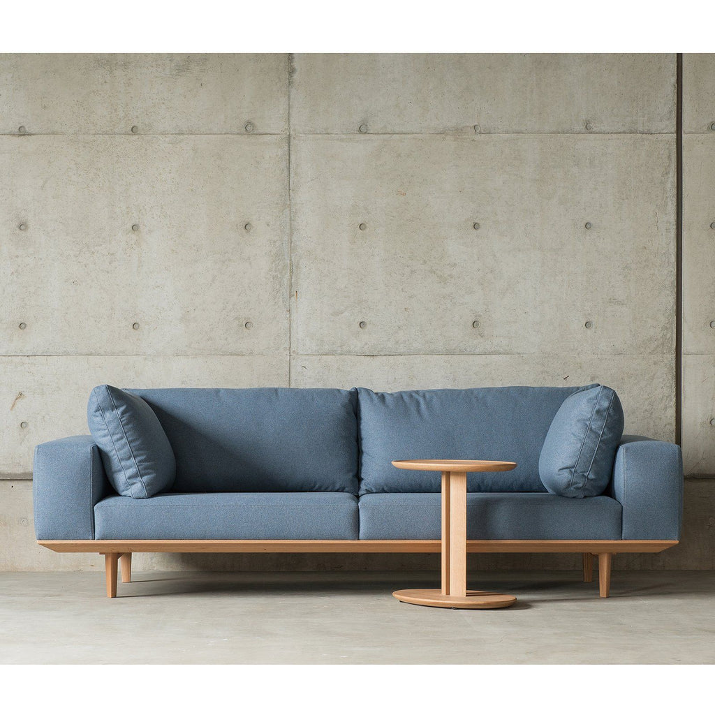 Wing Lux Sofa 2350