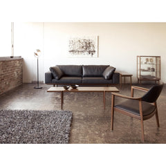 Wing Lux Center Table L - Coffee Table - Conde House
