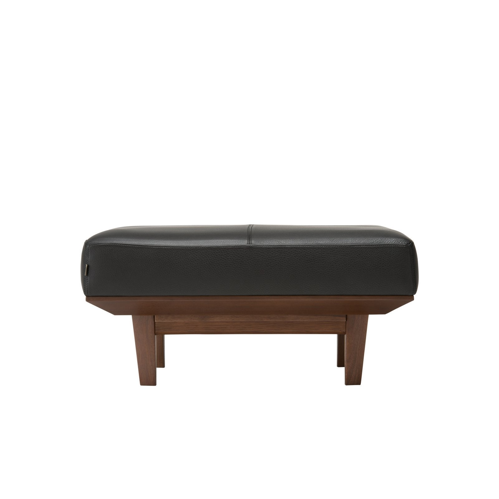 Conde House - Wing Lux Ottoman L - Stool