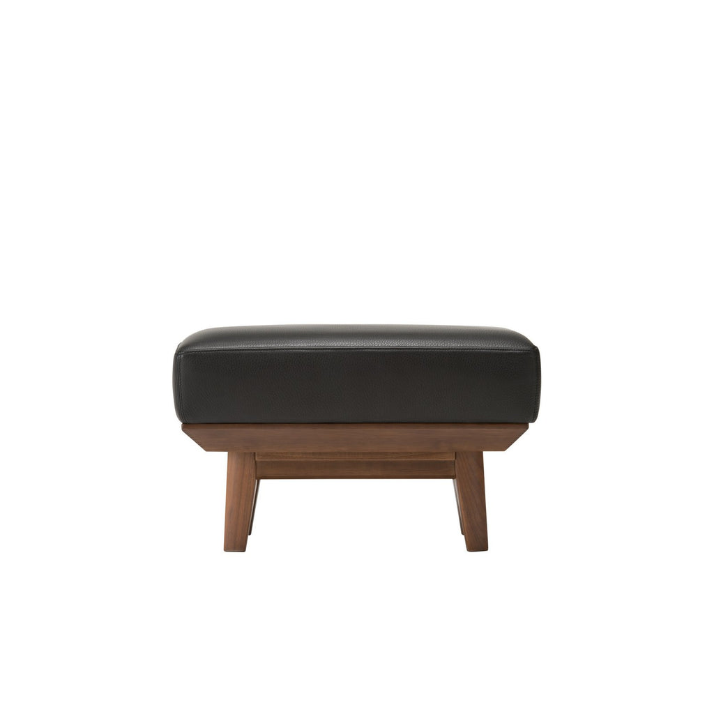Wing Lux Ottoman S - Stool - Conde House