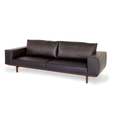 Wing Lux Sofa 2350 - Sofa - Conde House