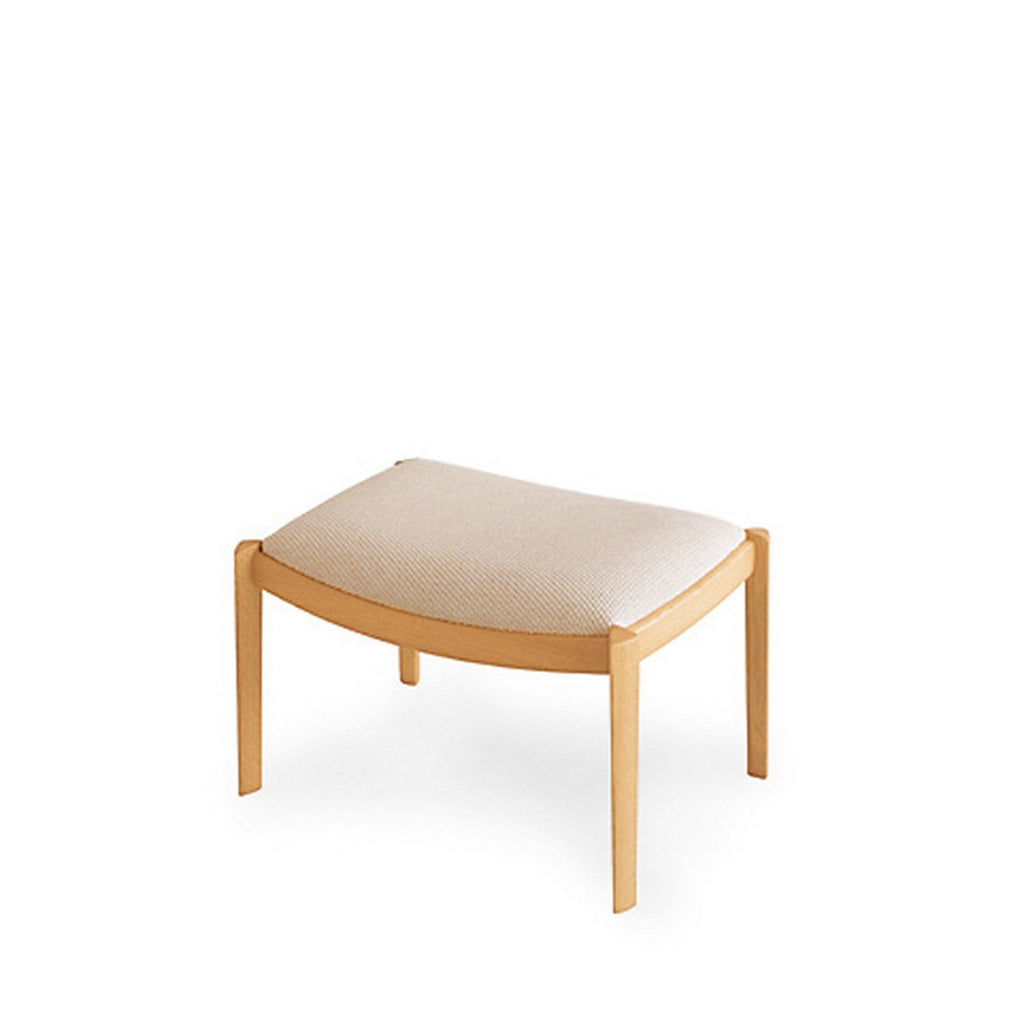 Conde House - Wing Lux Stool - Stool