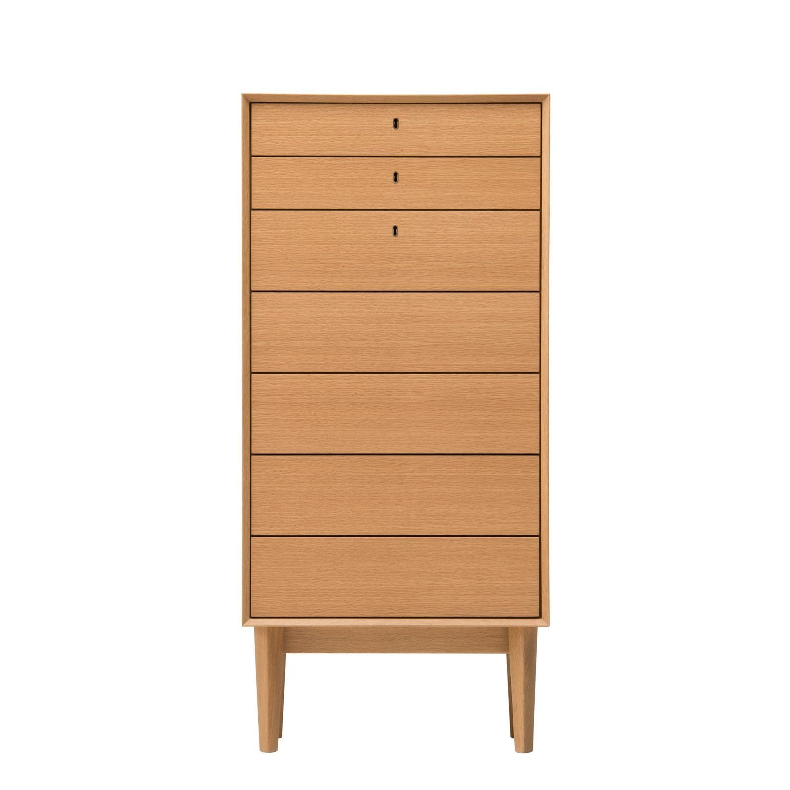 Conde House - Wing Lux Chest 50 - Cabinet