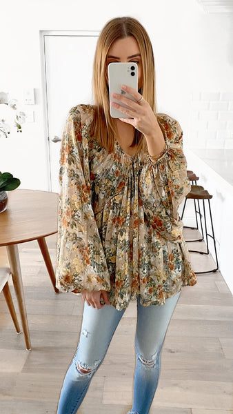 ZIMMY Blouse