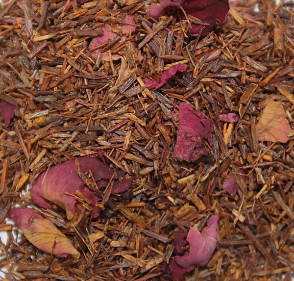 Rooibos fruits du verger