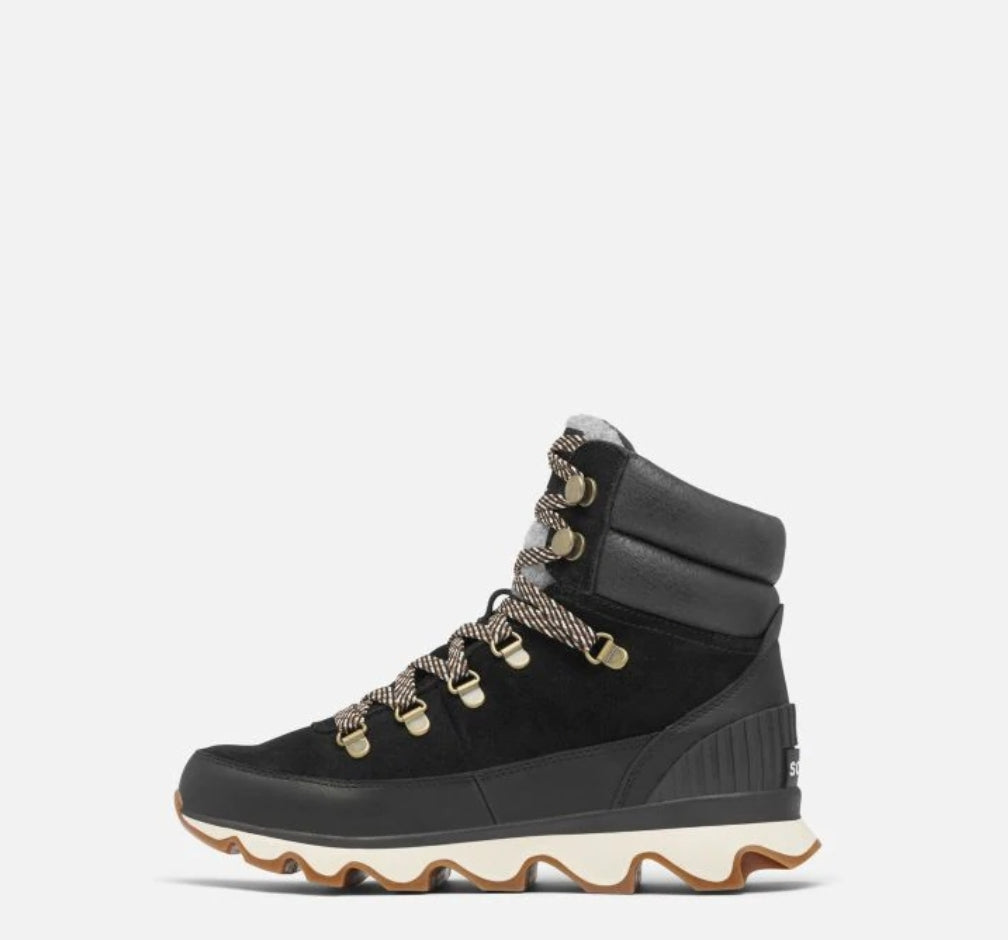 SOREL Kinetic Conquest Boot - Black