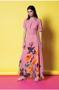 Anonyme Giuila Maxi Dress