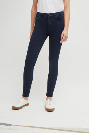 French Connection Rebound Jeans - Blue/Black - 74KZD