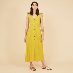 Frnch Anthonia Midi Dress