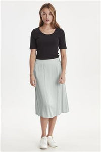 ichi-hattie-skirt-auq-grey-eva-lucia-boutique-perth-scotland