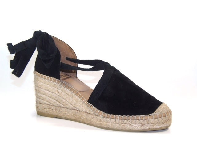 kanna-cortina-black-wedges-espadrille-eva-lucia-boutique-perth-scotland