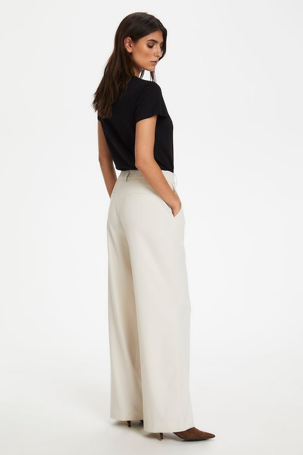 Part Two Caidana Trousers - moonbeam - 30304512
