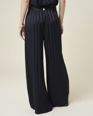 Silvian Heach Belfagory Trousers-black- 20270