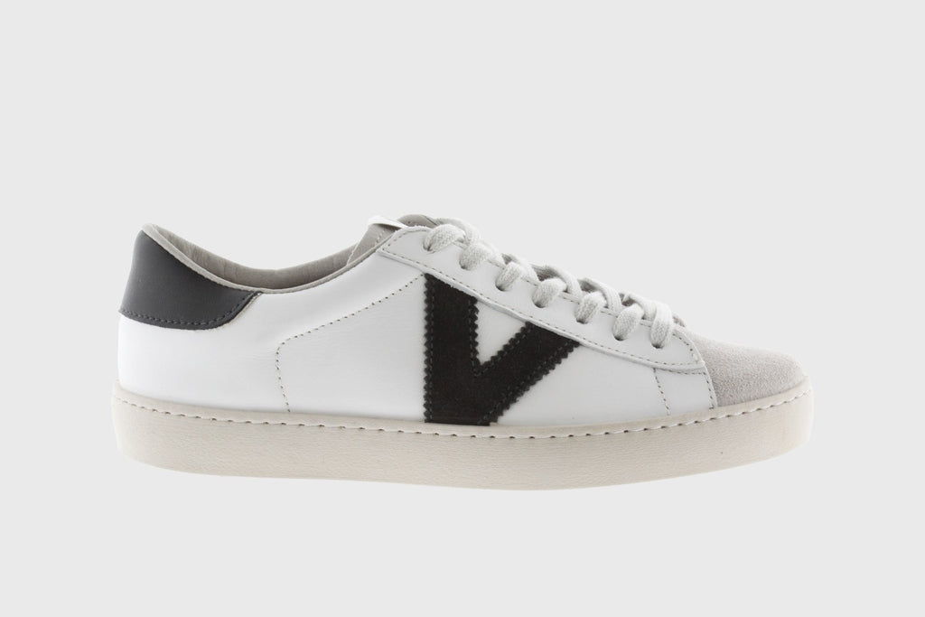 Victoria Berlin Trainers- 1126142- antracita