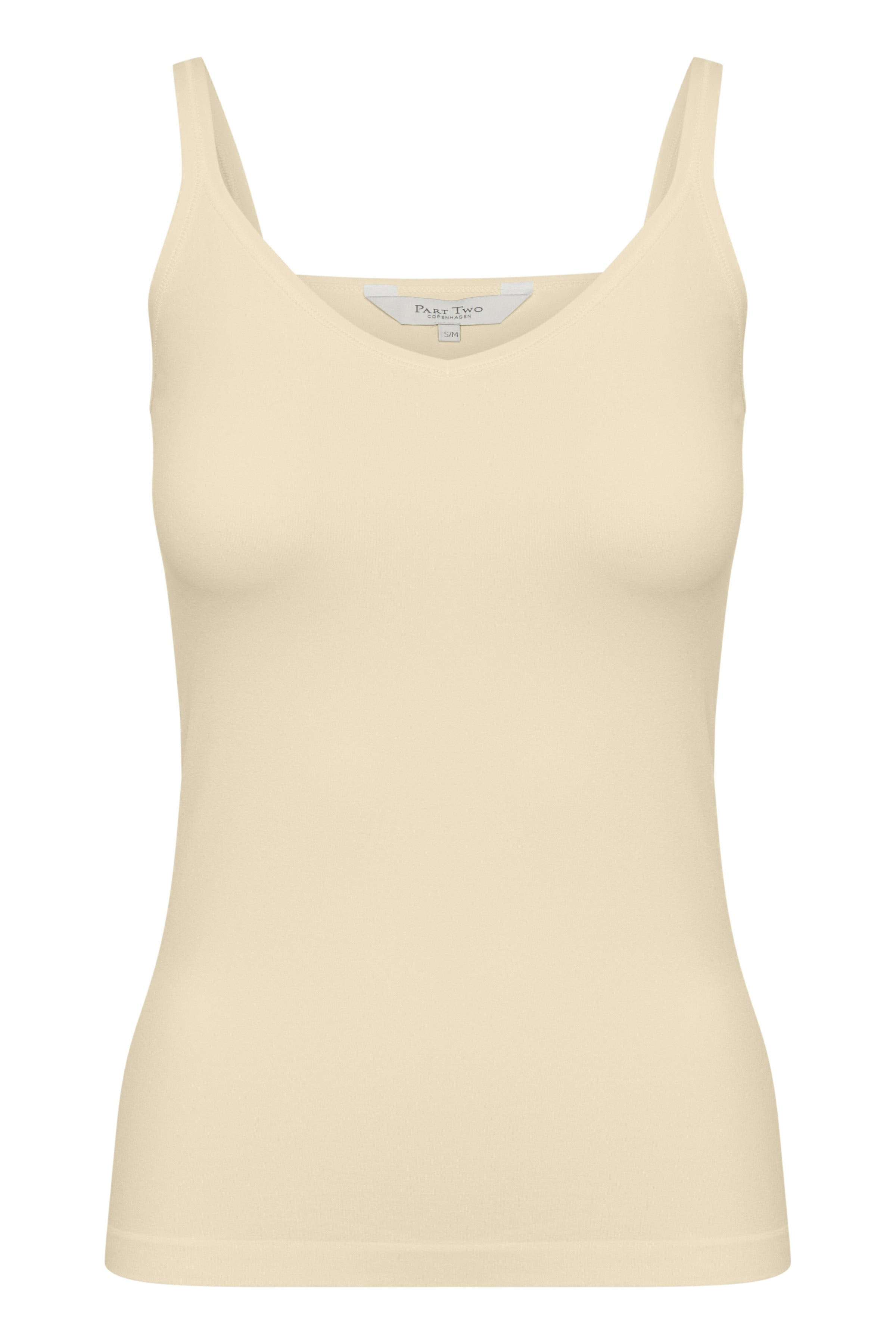 Part Two Hydda vest top- skin-30300547
