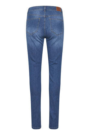 Part Two Alice Jeans- dark denim- 30305419