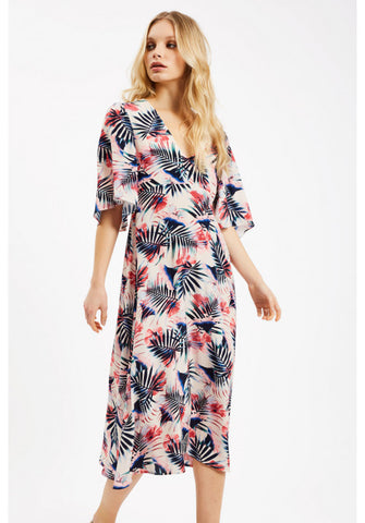 Traffic People Blithe Dress