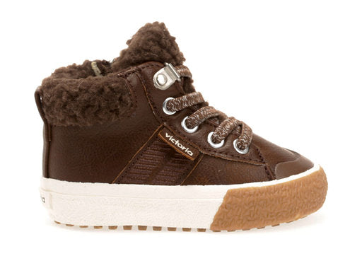 Victoria Kids Cuero 065153 Ankle Boots - Brown