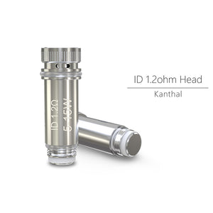 Eleaf ID 1.2ohm Coil (1pcs) - The Mist Factory Melbourne Vape Store