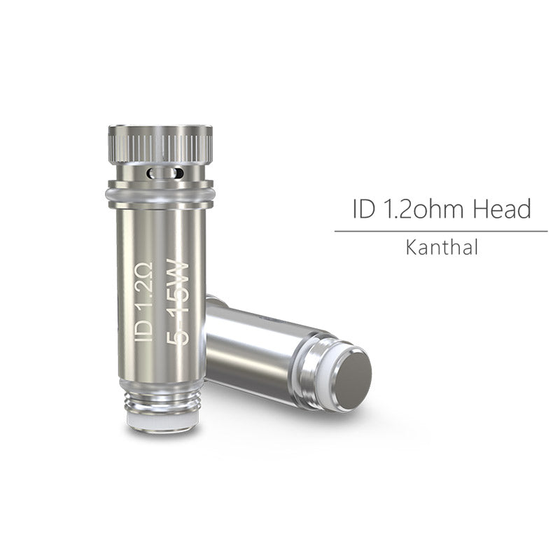 Eleaf ID 1.2ohm Coil (1pcs) - The Mist Factory