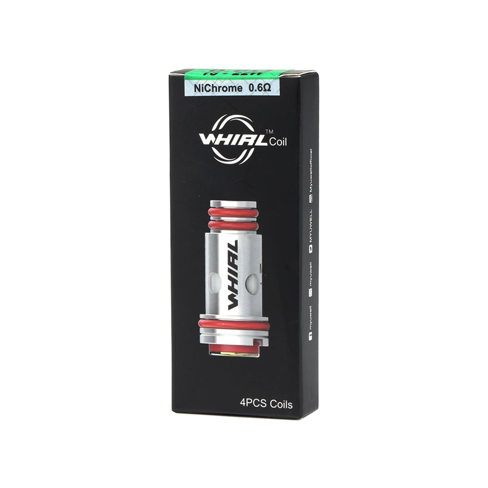 Uwell Whirl Replacement Coil (1pcs) - The Mist Factory Melbourne Vape Store