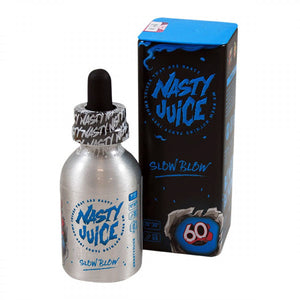 "Nasty Juice ""Double Fruity Series"" // 60ml - The Mist Factory Melbourne Vape Store"