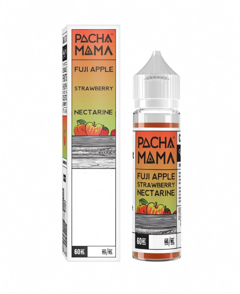 Charlie's Chalk Dust - Pacha Mama Range // 60ml - The Mist Factory Melbourne Vape Store