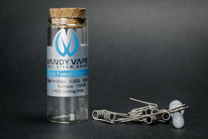 Vandyvape Premade Coil (10pcs pack)