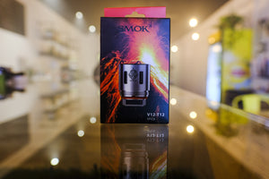 SMOK TFV12 Coils (1pcs) - The Mist Factory Melbourne Vape Store