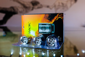 Smok TFV8 Coils (1pcs) - The Mist Factory Melbourne Vape Store