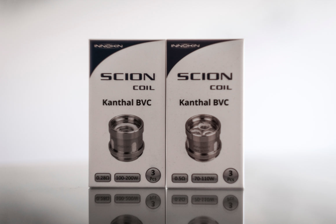 Innokin Scion Replacement Coil (1pcs) - The Mist Factory
