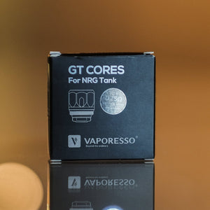 Vaporesso GT Core Coils ( 1pcs) - The Mist Factory Melbourne Vape Store