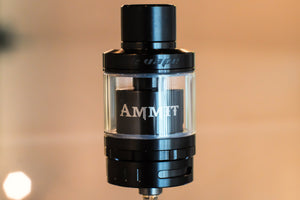 Geekvape Ammit 25 RTA - The Mist Factory Melbourne Vape Store