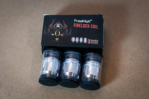 FreeMax Firelock KA1 Coils (1pcs) - The Mist Factory Melbourne Vape Store