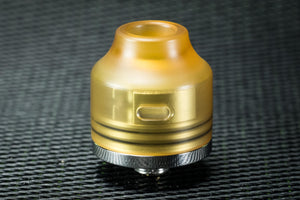 Oumier Wasp Nano RDA - The Mist Factory Melbourne Vape Store