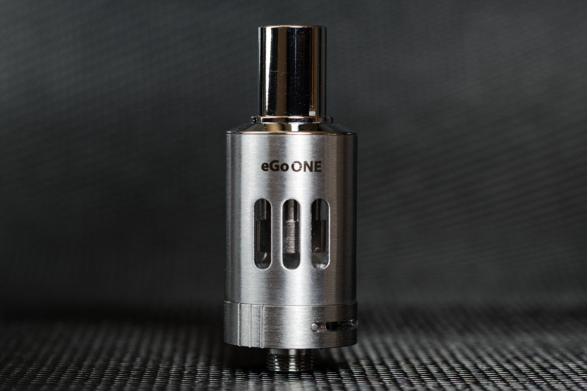 Joyetech eGo One 1.8ml Tank - The Mist Factory Melbourne Vape Store