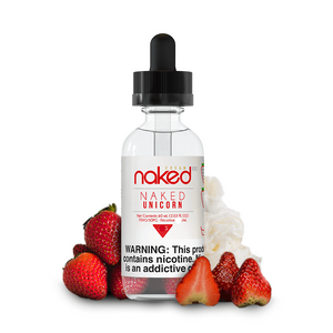 "Naked 100 ""Cream"" // 60ml - The Mist Factory Melbourne Vape Store"
