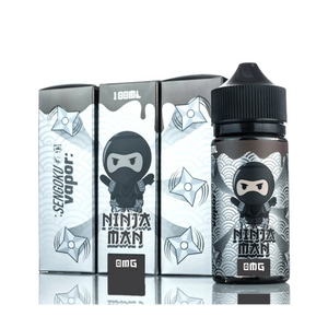 Sengoku Vapor // 100ml - The Mist Factory Melbourne Vape Store