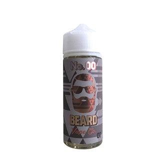 Beard // 120ml - The Mist Factory Melbourne Vape Store