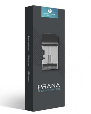 Lost Vape Prana Replacement Cartridge (1pcs) - The Mist Factory Melbourne Vape Store