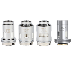 SMOK TFV16 Replacement Coil - The Mist Factory Melbourne Vape Store