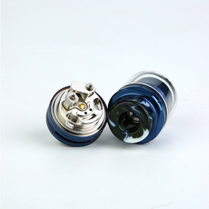 Footoon Aqua Master 2ml/4.5ml RTA V2 - The Mist Factory Melbourne Vape Store
