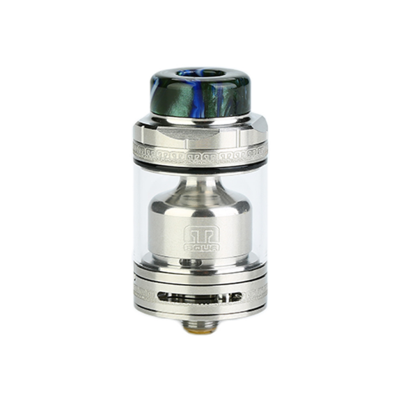 Footoon Aqua Master 4.5ml RTA V2 - The Mist Factory Melbourne Vape Store