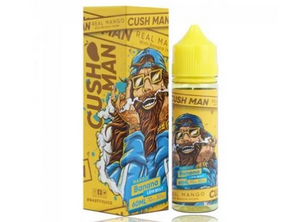 "Nasty Juice ""Cushman Series"" // 60ml - The Mist Factory Melbourne Vape Store"