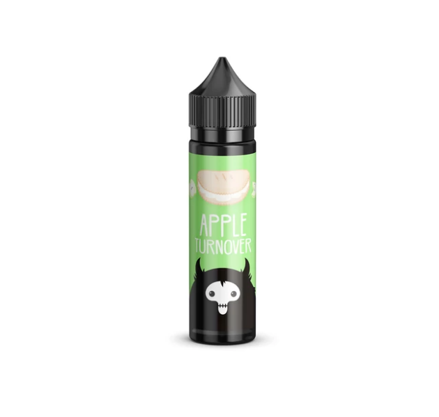 Bunyip Vapes Ejuice // 60ml - The Mist Factory Melbourne Vape Store