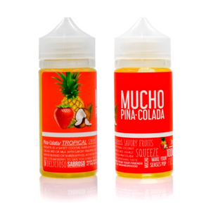 The Neighborhood - Mucho // 100ml - The Mist Factory Melbourne Vape Store